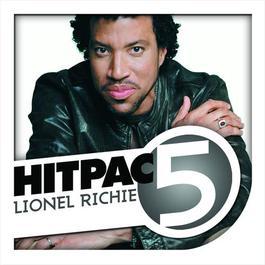 Lionel Richie Hit Pac - 5 Series 2009 Lionel Richie