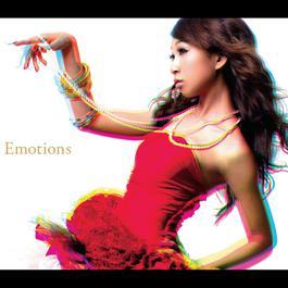 Emotions 2011 青山黛瑪