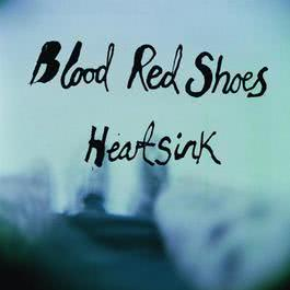 Heartsink 2010 Blood Red Shoes