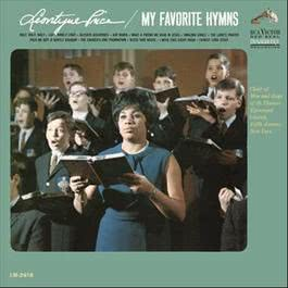 Leontyne Price - My Favorite Hymns 2016 Leontyne Price