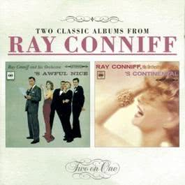 S'Awful Nice/S'Continental 1998 Ray Conniff