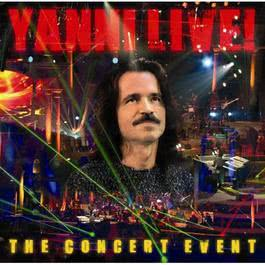 Yanni Live! The Concert Event 2006 Yanni