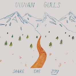 Share the Joy 2016 Vivian Girls