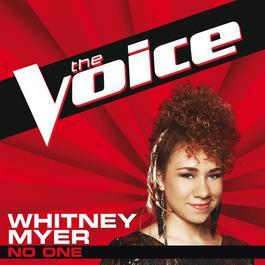 No One 2012 Whitney Myer