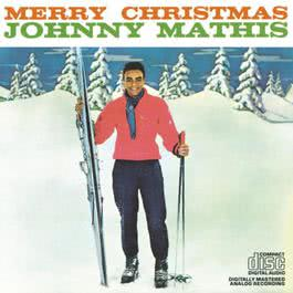 Merry Christmas 1997 Johnny Mathis
