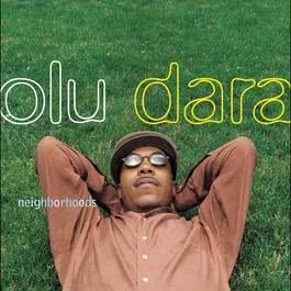 Used To Be 2001 Olu Dara