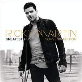 อัลบั้ม Ricky Martin: Greatest Hits Souvenir Edition