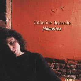 Memoires 2006 Catherine Delasalle