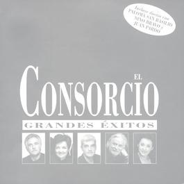 Grandes Exitos 2000 El Consorcio