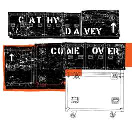 Come Over 2004 Cathy Davey