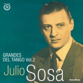 Grandes del Tango Vol.2 2004 Julio Sosa
