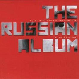 The Russian Album 2012 Niels Lan Doky