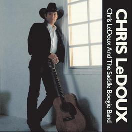 Chris LeDoux And The Saddle Boogie Band 1988 Chris Ledoux