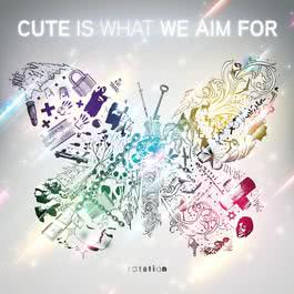 Rotation (I-Tunes Exclusive) 2008 Cute Is What We Aim For