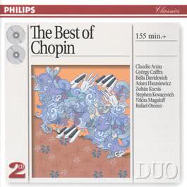 The Best of Chopin 1995 Chopin----[replace by 16381]