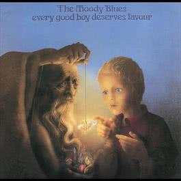 Every Good Boy Deserves Favour 1997 The Moody Blues