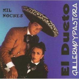 Mil Noches 2002 Guillermo y Pastora El Dueto