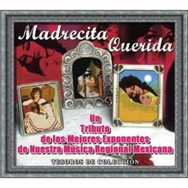 Tesoros De Colección - Madrecita Querida 2011 Various Artists