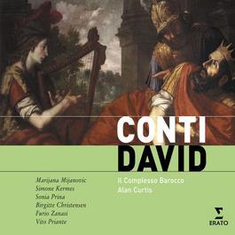 Conti: David 2007 Alan Curtis