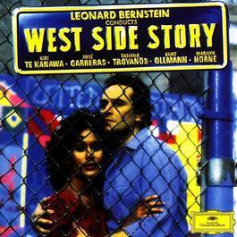 西城故事 (伯恩斯坦) 1970 Leonard Bernsteinestra; Dame Kiri Te Kanawa; Jose Carreras; Tatiana Troyanos