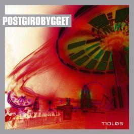 Tidls 2007 Postgirobygget