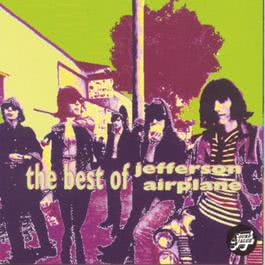 The Best Of 2010 Jefferson Airplane