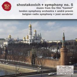 Shostakovich: Symphony No.8 2008 Andre Previn