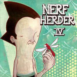 IV 2008 Nerf Herder