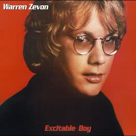 Accidentally Like A Martyr (2007 Remastered Version) 1978 Warren Zevon