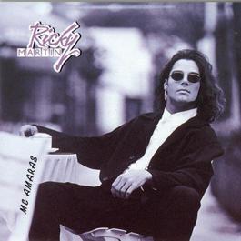 Me Amaras 1993 Ricky Martin