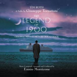 海上鋼琴師 1970 Ennio Morricone