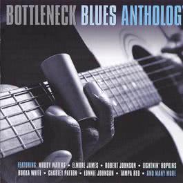 Bottleneck Blues Anthology 2011 Various Artists