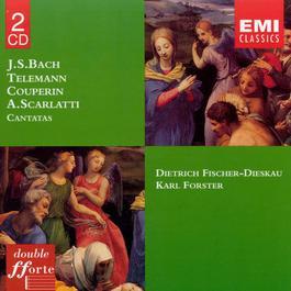Forte: Cantatas 2003 Dietrich Fischer-Dieskau