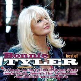 Best Of 3 CD 2011 Bonnie Tyler