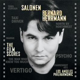 Herrmann - The Film Scores 2013 高見優