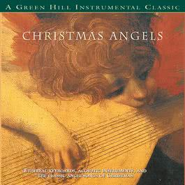 Christmas Angels 2008 Carol Tornquist