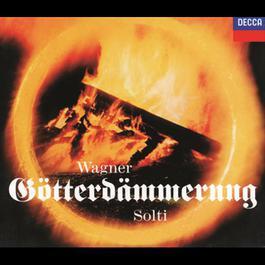 Wagner: GA?tterdA¤mmerung 1998 維也納愛樂樂團