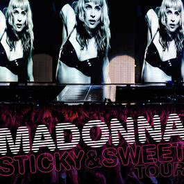 Sticky & Sweet Tour 2013 Madonna