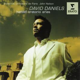 Handel - Oratorio Arias 2002 David Daniels