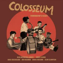 Tomorrow's Blues 2008 Colosseum