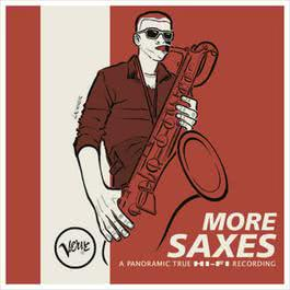 Verve Impressions: More Saxes 2008 Various Artists