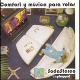 Comfort Y Musica Para Volar 2009 Soda Stereo