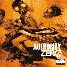 Andiamo (Edited Version) (U.S. Version) 2004 Authority Zero