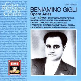 Opera Arias 2003 贝尼亚米诺·吉里