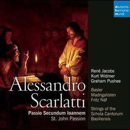 A. Scarlatti - St. John Passion 2010 Rene Jacobs