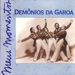 Meus Momentos Vol.2 1996 Demonios Da Garoa