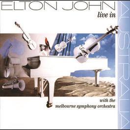 Live In Australia 2007 Elton John