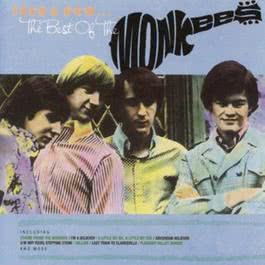 Then & Now ... The Best Of The Monkees 1990 The Monkees