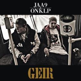 Geir 2011 Jaa9 & OnklP