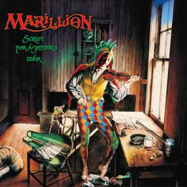 Script For A Jester's Tear 1997 Marillion